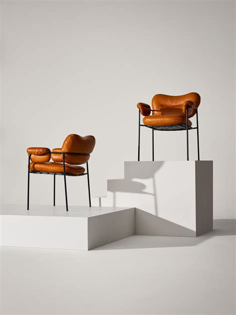 BOLLO - Armchairs from Fogia   Architonic