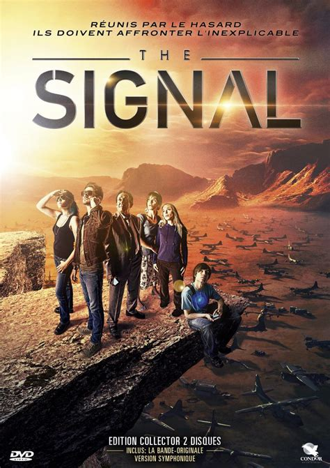 The Signal (Backlight)