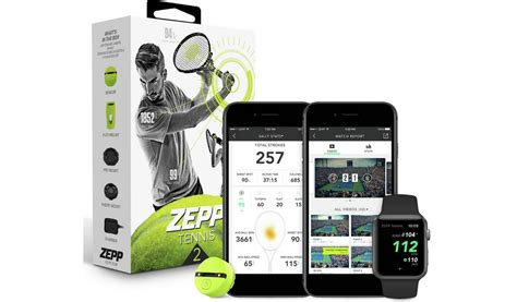 Tennis365's guide to tennis gadgets: From the Tile Pro to