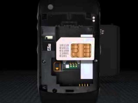 How to - Insert Your Sim Card & MicroSD into your