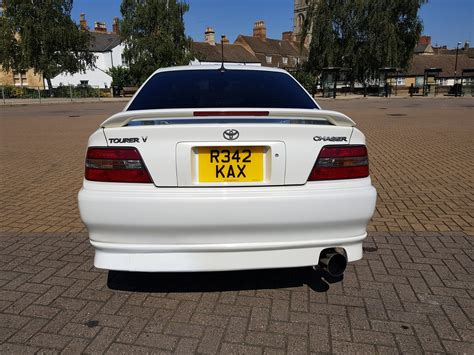For Sale - TOYOTA CHASER JZX100 1JZ-GTE CHEAP