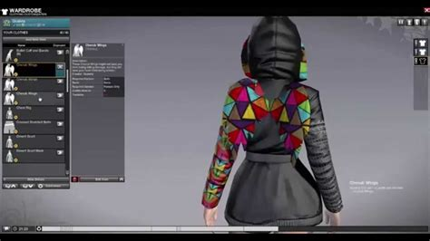 APB Reloaded:outfit for female - YouTube