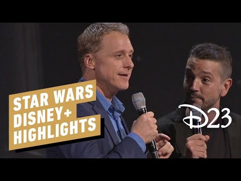 Disney: 'Star Wars' hotel will connect to Hollywood