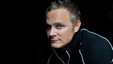 'Once Upon a Time's' David Anders Heads to USA's