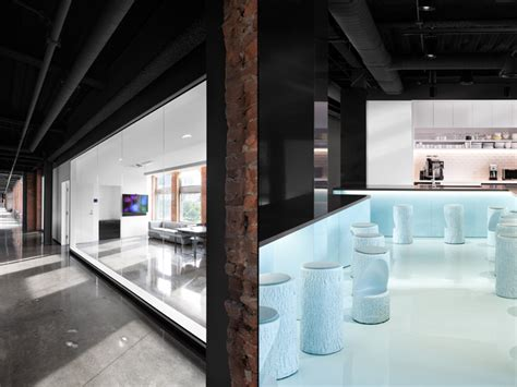 » Lightspeed Headquarters by ACDF Architecture, Montreal