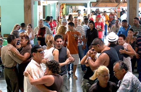 Party With Pig: In Puerto Rico, a Glorious Feast - The New