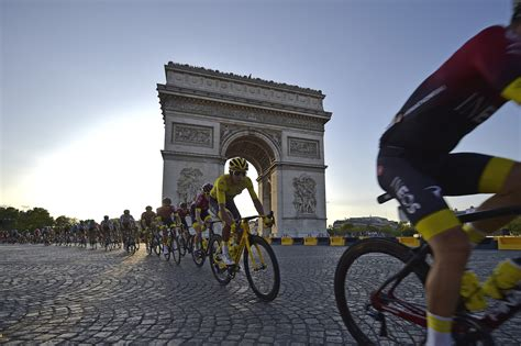 Tour de France 2020 route: Eight mountain finishes and
