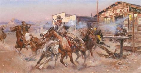 1800s Wild West Slang You Should Start Using In Your Daily