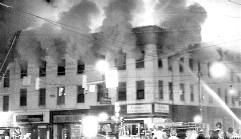 25 years ago, a landmark burned - News - The Independent