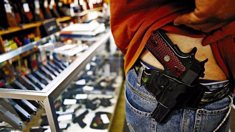 Florida fight over open-carry gun law won't be heard by U