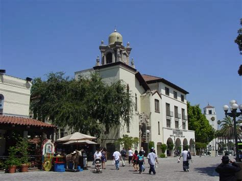 Los Angeles Theaters Walking Tour (Self Guided), Los