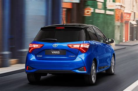 New Toyota Yaris on sale now priced from £12,495   Autocar