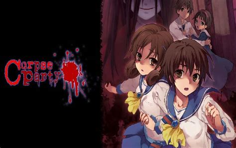 Corpse Party: Tortured Souls 01 Vostfr | nakama-streaming
