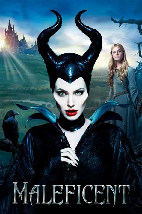 Watch Maleficent Full Movie - Openload Movies
