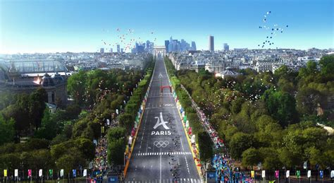 Gallery of Paris and Los Angeles Selected as 2024 and 2028