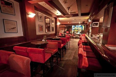 Cotton Club (Shanghai, China): Top Tips Before You Go