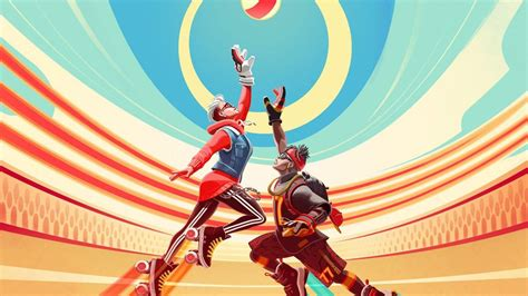 Roller Prmoter Closed Alpha Coming to PC in March - Gaming