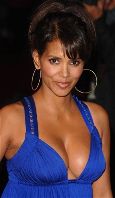 Halle Berry biography | birthday, trivia | American Actor