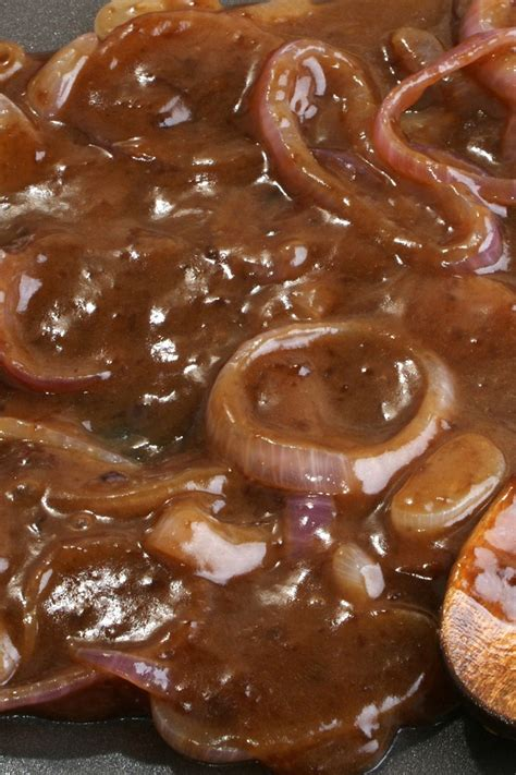Homemade Onion Gravy (Weight Watchers) | KitchMe