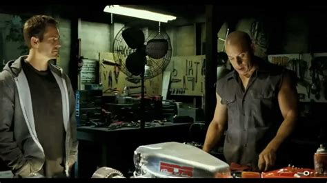 Fast and Furious 4 Trailer (HD 1080p) - YouTube