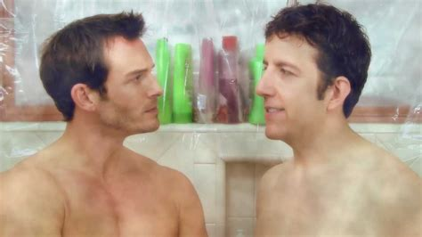 """2 Hot Guys in the Shower #12 - """"Hot Hollywood"""" (feat"""