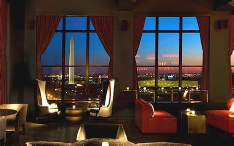 Washington DC, USA: The best new restaurants in the US