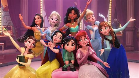 Join the Fun With These Disney Princess-Inspired Singalong