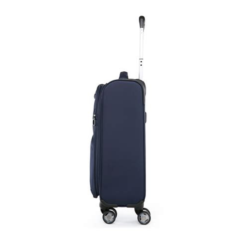 MAEX03 : Valise extensible 4 roues cabine 55 cm - Jump Bagage