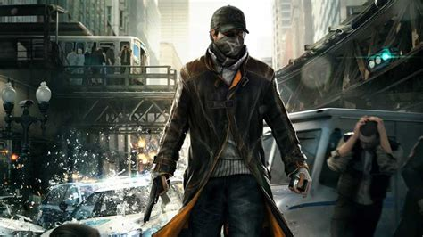 There are 9 different Watch Dogs editions; are pre-orders
