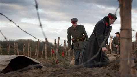 100-year anniversary of WWI's end barely a blip in Germany