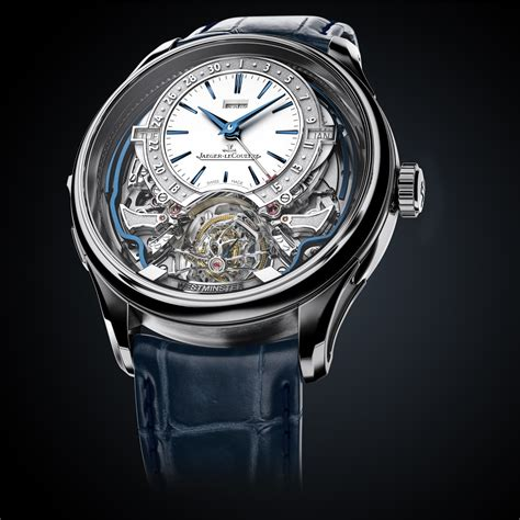 SIHH 2019: Jaeger-LeCoultre Master Grande Tradition