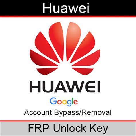 How to unlock FRP Google Account activation on your Huawei