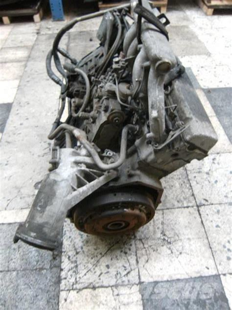 Used Mercedes-Benz OM601 / OM 601 engines Year: 1992 for