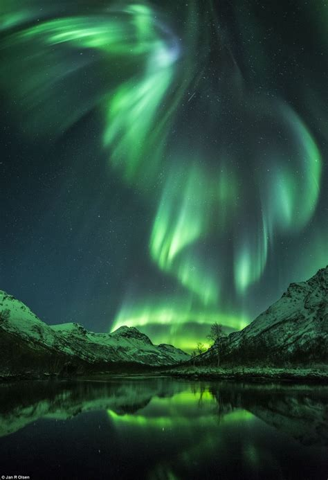 Astronomy Photographer of the Year shortlist revealed