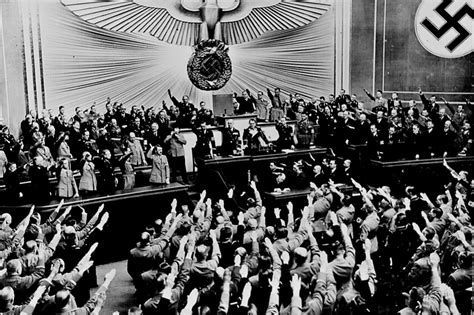 Hitler and the Rise of Fascism in Germany | Socialist Appeal