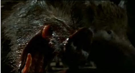 Hannibal - Verger Gets Fed to the Pigs - Greatest Movie