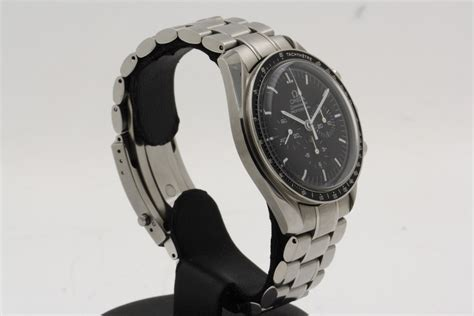 Omega Speedmaster Professional Moonwatch - With Box and