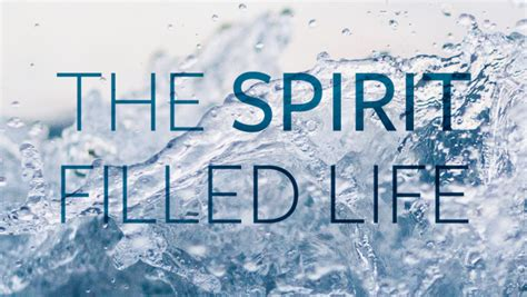 Have You Made the Wonderful Discovery of the Spirit-Filled