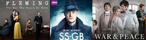 British drama brand, BBC First, consistently performs on