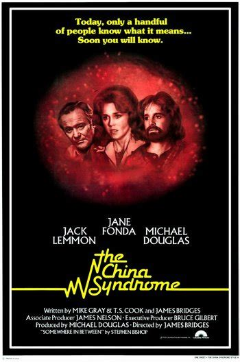 The China Syndrome (Film) - TV Tropes
