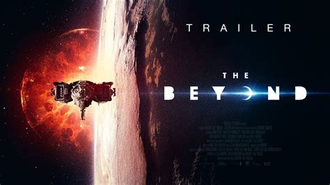 The Beyond Official Release Trailer - YouTube