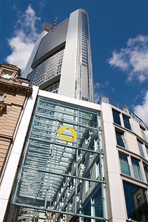 Commerzbank AG - Commerzbank-Hochhaus
