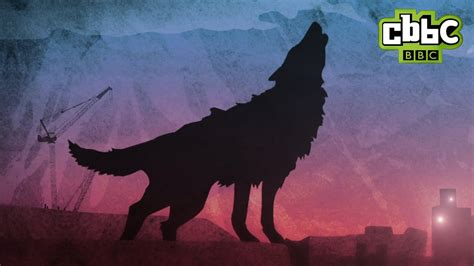 Wolfblood Brand New Opening Titles - Series 4 - YouTube