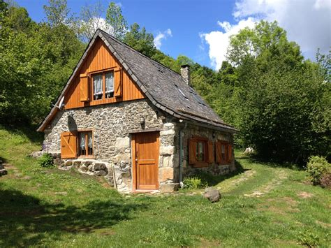 Mountain cottage in the heart of the Pyrenees - Portet-d'Aspet