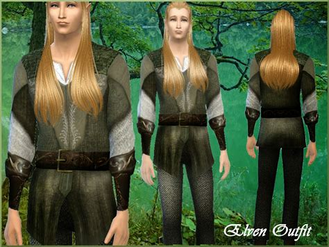 Sims 4 CC's - The Best: Costumes by Mythical Dreams Sims 4
