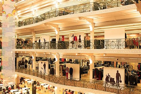Galeries Lafayette | REIMS | Accessories and clothing