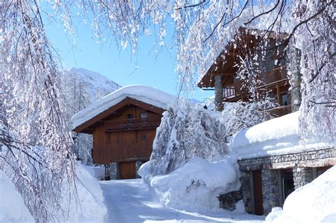 The Snow of Val d'Isère   Snow Report   YSE