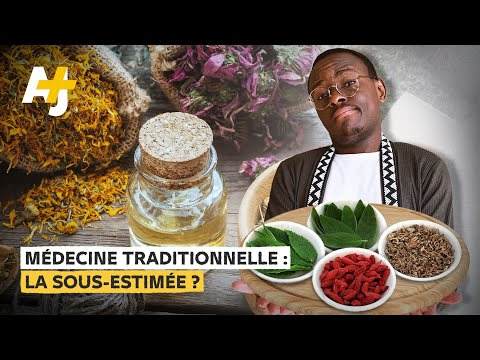 abcBurkina - Pharmacopée traditionnelle