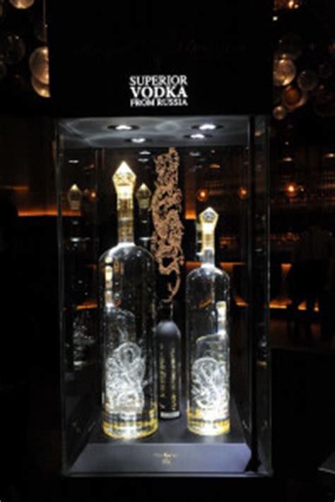 Top 10 Most Expensive Vodkas in the World - Gazette Review