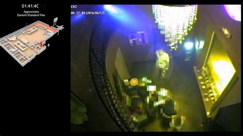 Video of Pulse nightclub massacre released as part of case